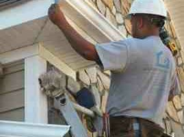 Eco Green Gutter Cleaning. Great rates. Free Quotes!