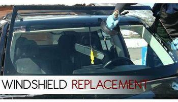 Ruben's Auto Glass. Windshield repair
