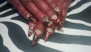 ANGIE DRPK NAILS