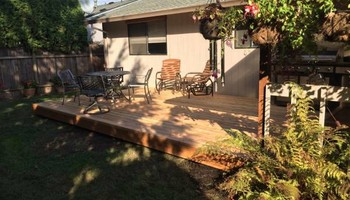 ABCO Professional Fencing and Decking Services