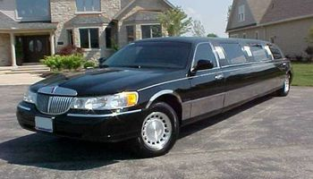 Company party limo ? DUI!!!