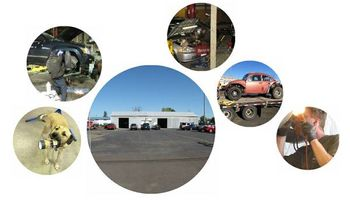 Need to pass DEQ? We can help! Maddie's Garage