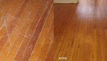 Bucovina Hardwood & Tile LLC. Refinishing / New flooring