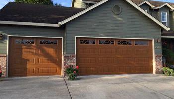 Rosecity Garage Doors