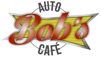 Have an old car you don't need anymore? Take it to Bob's Auto Cafe!