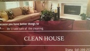 HOUSE CLEANING IN YOUR HOME - BATHROOMS, KITCHEN, DUSTING, VACUUM....
