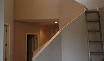 RESIDENTIAL PAINT SERVICES [Licensed Bonded Insured]