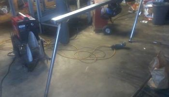 MOBILE WELDING METAL FABRICATION, MAINTENANCE, MECHANIC AND REPAIR
