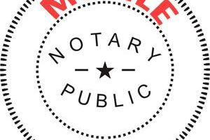 Mobile Notary for Portland