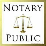 Jimmy's Notary Public Service