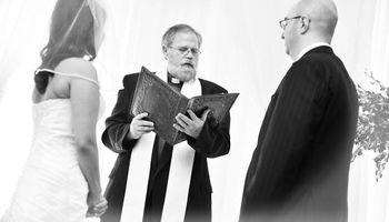 RevMel. Wedding Officiant/ Officiate / Minister