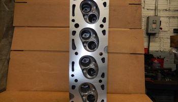 Rick's Cylinder Head Service- Cast Iron/Aluminum Welding