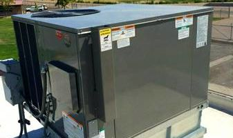 HVAC at Competitive Pricing!