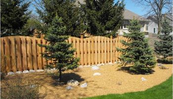 Chuck's Fence. Fence building, professional install!