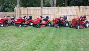 Affordable lawn, yard and small engine repair