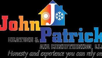 John Patrick Heating & Air. $49.00 LICENSED Specialist John