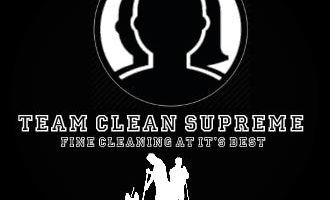 Team Clean Supreme. $29 per hour House cleaning
