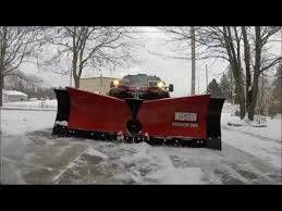 BLAINE'S SNOW REMOVAL SERVICES - COMMERCIAL & RESIDENTIAL