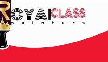 ROYAL CLASS PAINTERS - exceed your expectations!