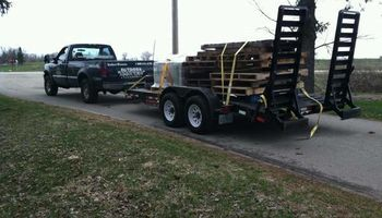 NEED HELP MOVING OR HAULING? Call Countrywide Transport LLC!