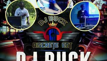 dj Buck. $75.00-$100.00/h DJ SERVICES PLUS 1 HR FREE