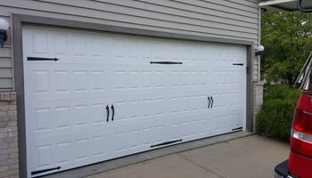 Doors 'R' Russ. GARAGE DOOR & OPENER INSTALLATIONS