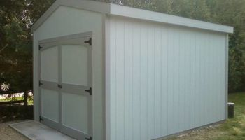 SAGA BUILDERS. Quality Garage and Shed Construction