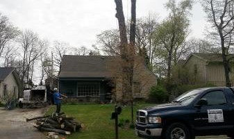 IRONWOOD TREE SERVICE