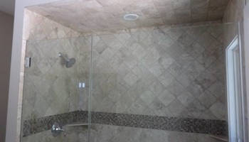 TILE! Experience installing tile and stone