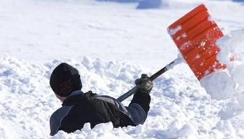 Affordable Snow Shoveler for hire