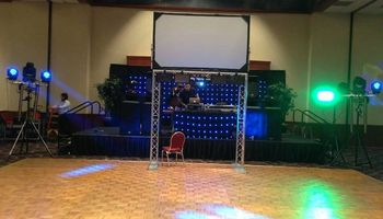 AFFORDABLE DJ RATES!Œ AMAZING SET UP OPTIONS!