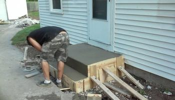 CONCRETE WORK - lowest price around