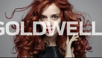 Goldwell color!