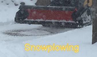 Dump Truck / Skid Steer Service. Milwaukee