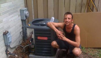 FURNACE & A/C REPAIR, TUNE-UPs or REPLACEMENT