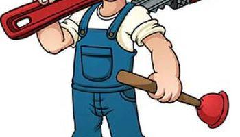 Plumber/plumbing services