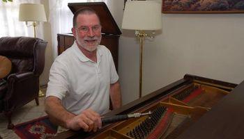Expert Piano Tuning and Repair