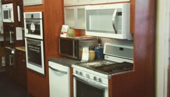 Sandman Appliance installations