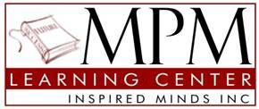 Group and One-on-one Tutoring, MPM Learning Center