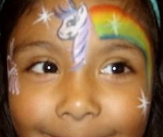 Face Painting =)