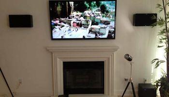 AV Professionals. TV INSTALLATION (Fast Service)