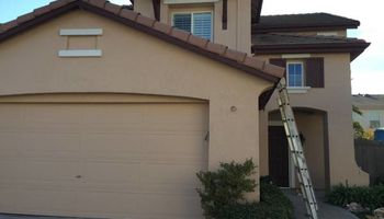 EXTERIOR & INTERIOR PAINT, CABINETS REFINISHING, FLOORING, CROWNMOLDING...