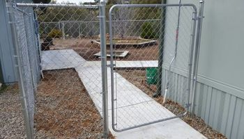 Chainlink/Wood Fence Installation & Repair