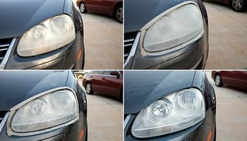 HEADLIGHT RESTORATION !!! $40