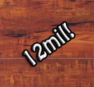 Stabile Flooring. 12mil Laminate Special!