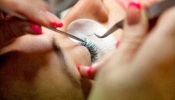 LOOK LIKE A STAR! Eyelash Extension