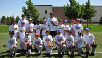 BASEBALL & SOFTBALL LESSONS FROM FORMER PRO HEAD COACH