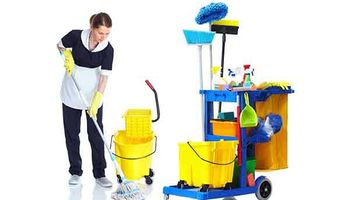 JP's Looking For Cleaning Service?! You found the right place!