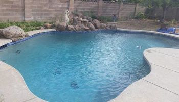 Pool Service in Elk Grove