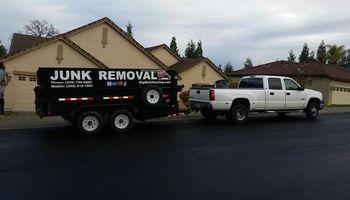 Big Rich Hauling Junk Removal (Lic'd)